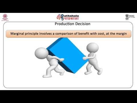 Principles: Individual and Market (COM)
