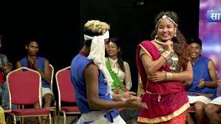 Sajha Sawal  साझा सवाल अङ्क ५१२ विभिन्न जात-जाति र समुदायको साँस्कृतिक पहिचान