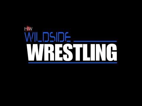 Wildside Wrestling Internet TV Episode 5 - The Meltdown before MELTDOWN!