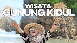 10 Tempat Wisata di Gunung Kidul Paling Popular