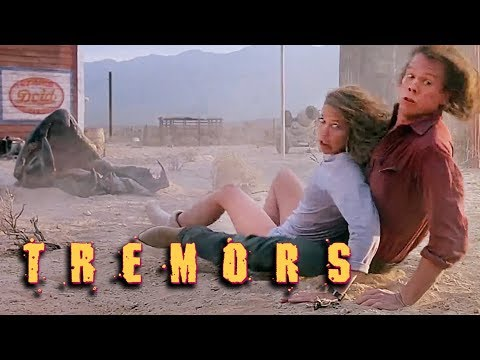 Get Out Of Your Pants | Tremors (1990)