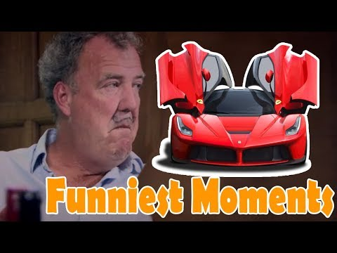 Top Gear Funniest Moments Season 22 Episode 5