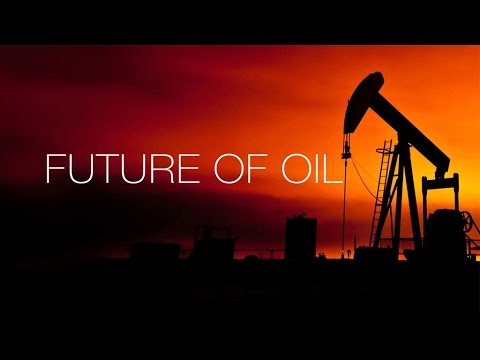 The Future of Oil | Perspectives | Channel NewsAsia