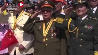 حتى لا ننسى | اليوم الوطني لجمهورية الصين الشعبية