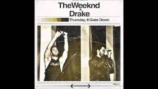 Drake & The Weeknd - Thursday, It Goes Down (A JAYBeatz Mashup…