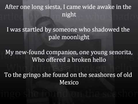 Seashores of Old Mexico by Karaoke King