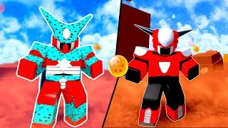 Im Getting HYPED For This Game! | Dragon Ball Online Generation in Roblox | iBeMaine