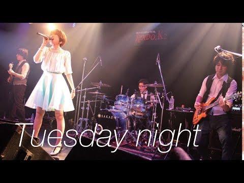 梨奈(garden#00)/Tuesday night