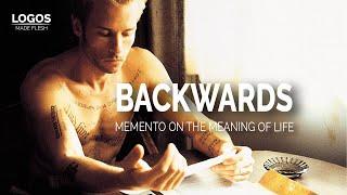 Memento's Hidden Meaning of Life