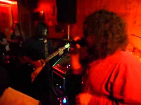 travellin band en concert a l oxford HD