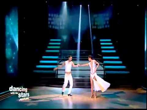 """DWTSME - Rony Fahed Dancing Paso Doble To """"Eye Of The Tiger"""""""
