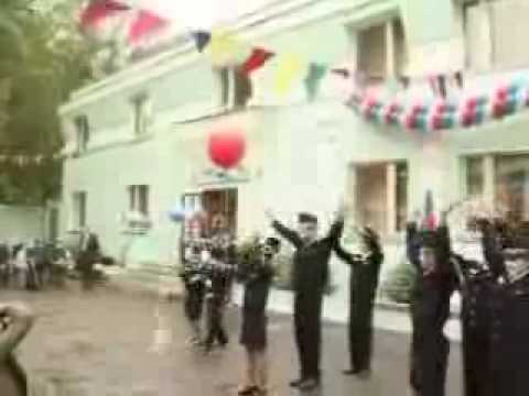 Fail #84 ~ Russian Dove Celebration