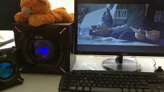 Test reprákov GX Gaming SW2.1 2000