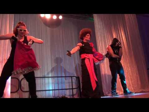 Bea Dazzled (Scott Hanson) Wows RQ4
