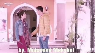 مروان و ليلي سهرانة انا اجمل اغنية رومانسيةغناء نداء شرارة 2019