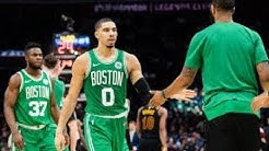 Jayson Tatum On Chill Ft. Jermih and Wale