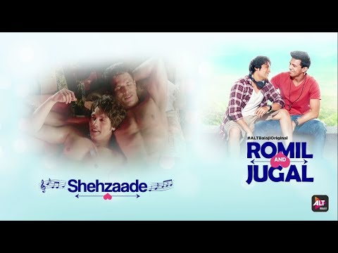 Romil And Jugal | Manraj Singh | Rajeev Siddhartha | Oh Shehzade dil leke dil do na | ALTBalaji