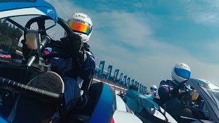 Реалити-шоу Академия SMP Racing | Серия 4