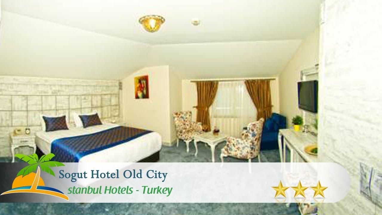 Sogut Hotel Old City Istanbul Hotels Turkey Youtube