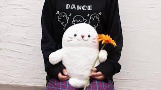 【ATY × しゃばだばSTEP】エビバデwakeUP!!【しろたんドライブ踊ってみた】 thumbnail