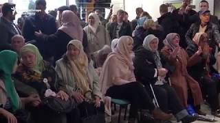 Srebrenica Survivors Watch as Court Delivers Mladic Verdict
