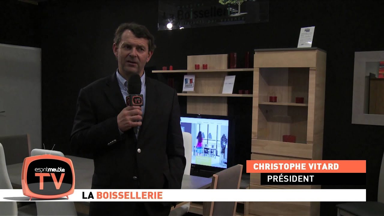 la boissellerie youtube. Black Bedroom Furniture Sets. Home Design Ideas
