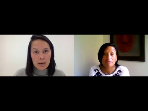 RISE2025 ambassador interview with Christina Leef