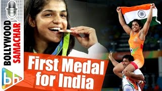 Rio Olympics 2016 | Sakshi Malik Sultan of Indian Wrestling