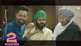 Carry On Jatta 2 | #BLOOPER 8 | Gippy Grewal | Sonam Bajwa | Binnu Dhillon | White Hill Studios