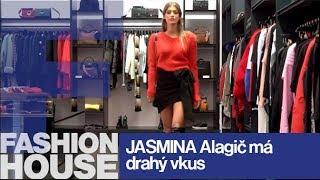 """Gambar cover JASMINA má """"drahý vkus"""""""