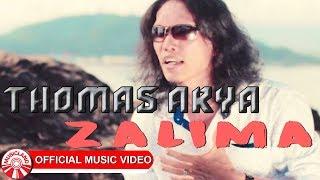 Thomas Arya - Zalima [Official Music Video HD]