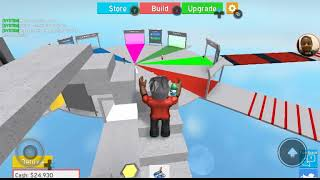 MAKING HARD OBBIES IN ROBLOX!!!!! /w Kay Gamer Arts