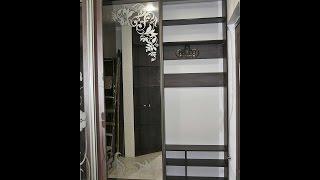 Встроенные шкафы купе для прихожей под заказ(Корпусная мебель для прихожей под ключ http://ars-shkaf.ru/prihozhie/ Встроенные, модульные и корпусные шкафы купе из..., 2015-05-07T14:43:48.000Z)