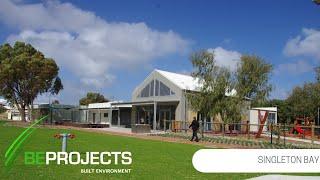 Singleton Sport & Community Centre