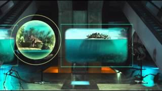 Документальный фильм Морские динозавры 2014 HD смотреть онлайн