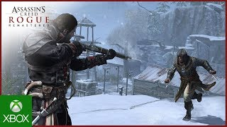 Assassin's Creed Rogue Remastered: Announcement Teaser Trailer
