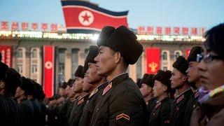 Laws of North Korea in hindi// नॉर्थ कोरिया के कानून