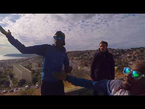 SAF - MA VILLE ( clip officiel ) Prod Laytebeats