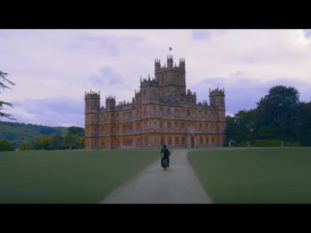 Downton Abbey | Bande annonce officielle