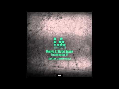 Monya & Static Sense - Involved (Original Mix)