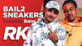 RK – Bail 2 Sneakers thumbnail