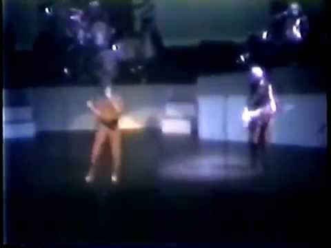 Robert Plant - Live in Montreal, CA - 1983.09.08 - Full Concert.