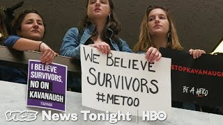 Keith Ellison Is Facing Sexual Assault Accusations Too (HBO)