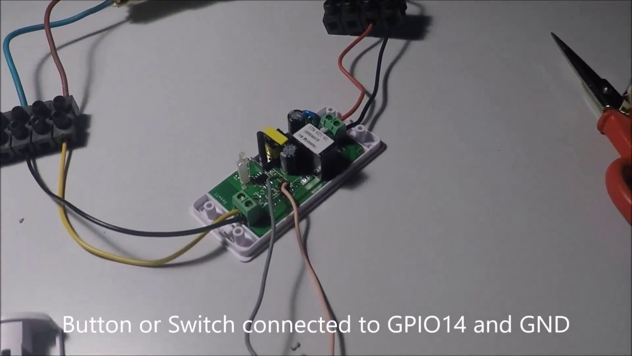 Arduino & Co - Domotics Projects: Home Automation System