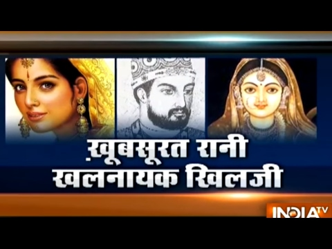 Who was Padmavati and Why Chittor Queen with 16000 Women Committed Jauhar (Self-immolation)