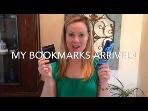 Bookmarks & Bookplates!