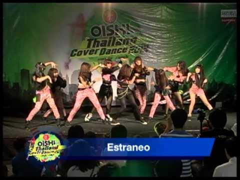 Oishi Cover Dance 2013_51 : Estraneo