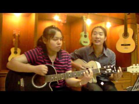 Sky Music บางแค (สอนกีต้าร์ อูคู เบส อื่นๆ 400บาท/เดือน ) - เนย ( Sky&Sea )