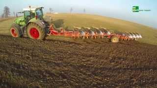 Uprawa i Żniwa w Polsce 2013 / Cultivation and Harvest in Poland 2013