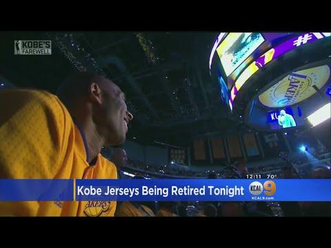 Phil Jackson To Skip Kobe Retirement Ceremony At Staples Center